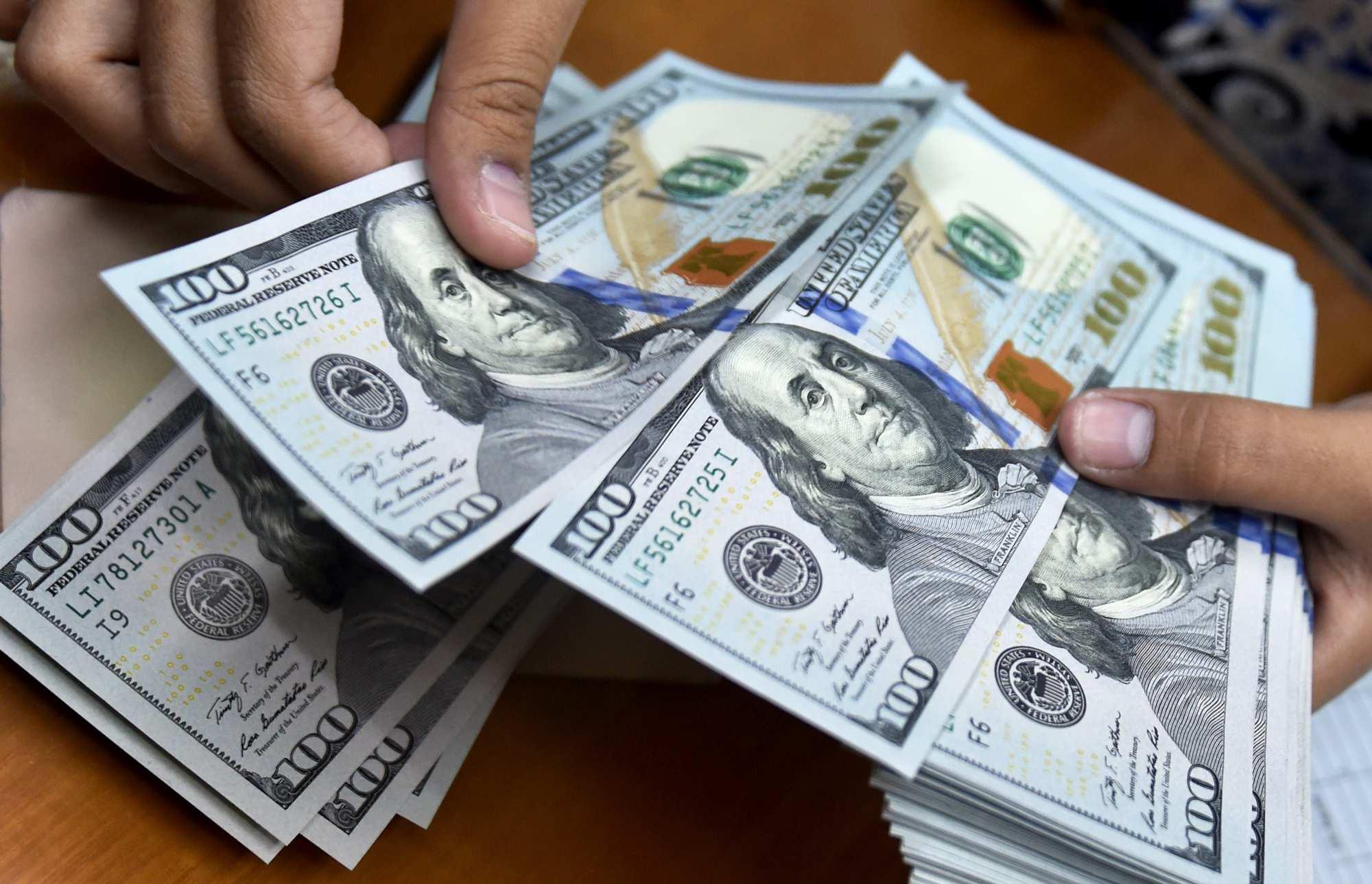 پیش بینی و تحلیل قیمت دلار در سال ۹۷