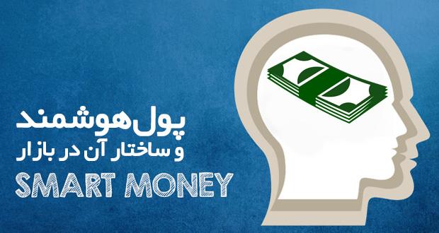تشخیص ورود و خروج پول هوشمند