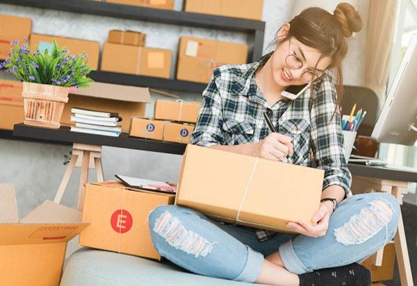 راه اندازی کسب و کار خانگی با سرمایه کم