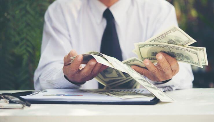 کسب درآمد ارزی به وسیله والاگری