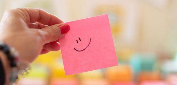 قدرت مثبت اندیشی – ۵۰ تمرین کاربردی و ساده