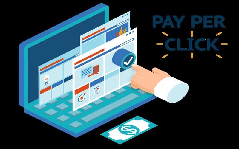 کسب درآمد ارزی از طریق وب سایت های کلیکی