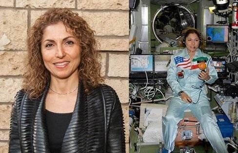 انوشه انصاری یکی از زنان موفق و ثروتمند دنیا