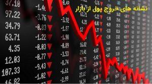 خروج پول هوشمند در بورس