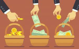 تخصیص دارایی