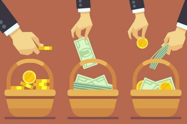 تخصیص دارایی ها به چه معناست؟