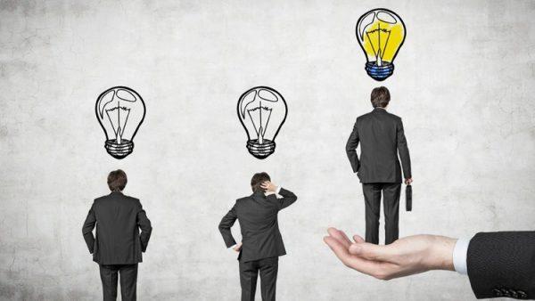 مدیریت منفعل چیست؟