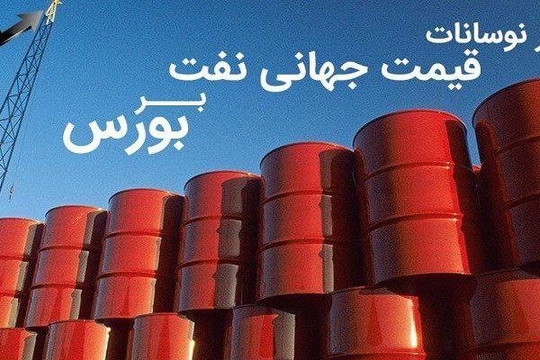 تاثیر تغییر قیمت نفت بر بورس و شرکت های پالایشی پتروشیمی
