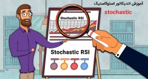 اندیکاتور stochastic