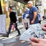 علت کاهش قیمت دلار و طلا