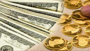 دلیل افت قیمت دلار در ایران