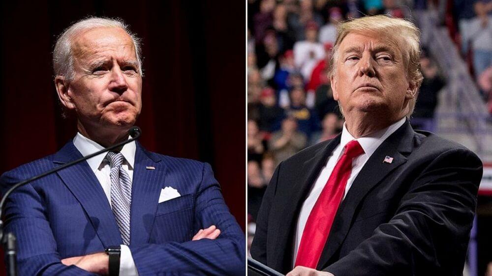 تاثیر انتخابات ۲۰۲۰ آمریکا بر بورس ایران