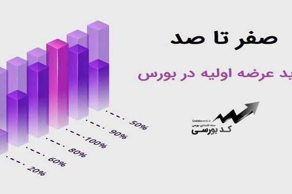 خرید عرضه اولیه در بورس | صفر تا صد عرضه اولیه شرکتهای بورسی