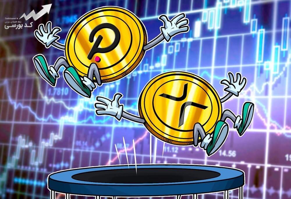ارز دیجیتال پولکادات چیست