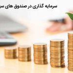 سرمایه گذاری در صندوق های سهامی