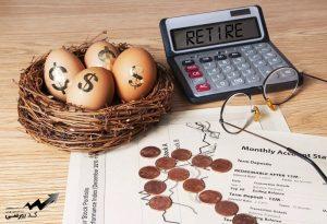 تشکیل سبد کم ریسک سهامی