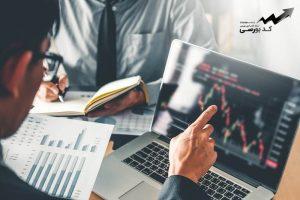 نحوه تشخیص ارزش واقعی سهام