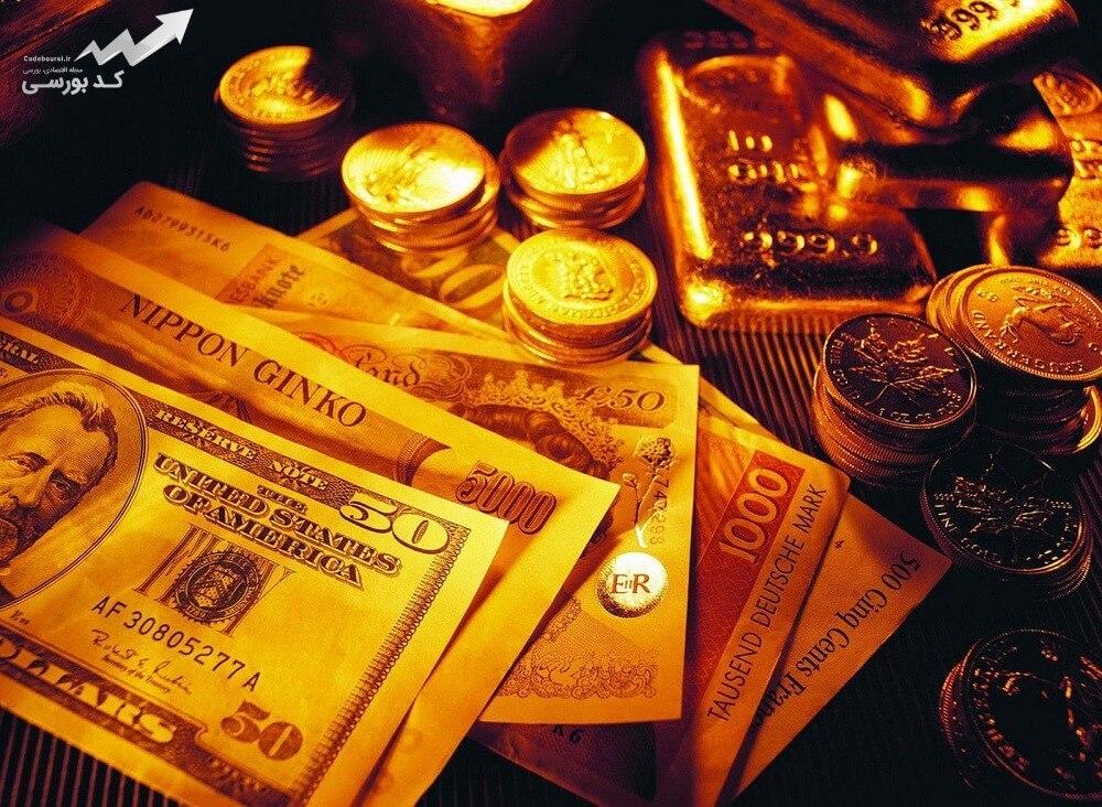 قیمت سکه به چه عواملی بستگی دارد
