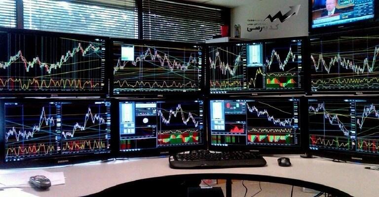 رصد بازار بورس